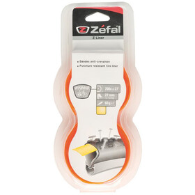 ZEFAL Z-Liner bande anti crevaison Jaune/orange